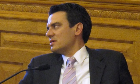 Rep. Kevin Yoder, R-Kan.