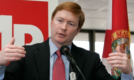 Former Rep. Adam Putnam