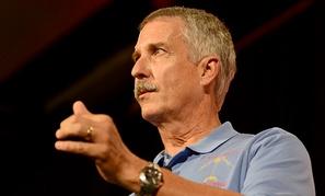 Doug McCuistion, director of NASA's Mars Exploration Program
