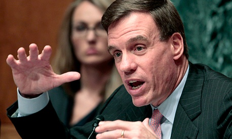 Sen. Mark Warner, D-Va.