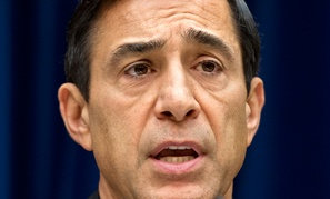 Rep. Darrell Issa, R-Calif., was unable to get postal reform in the six-month budget Congress recently passed.