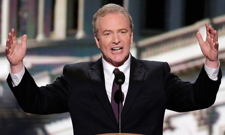 "Bill cosponsor Chris Van Hollen, D-Md., said, ""This good government measure will give Congress the time to pursue its important transparency and accountability objectives."""