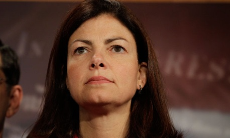 Sen. Kelly Ayotte, R-N.H., is seeking an explanation from the administratio