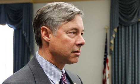 Rep. Fred Upton, R-Mich., was one of the letter&#39;s authors.