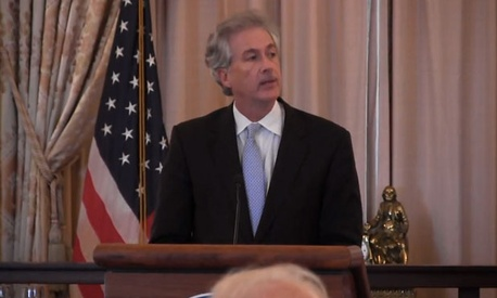 Deputy Secretary William Burns