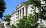 Commerce Department headquarters