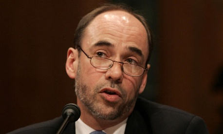 Former Congressional Budget Office Director Douglas Holtz-Eakin