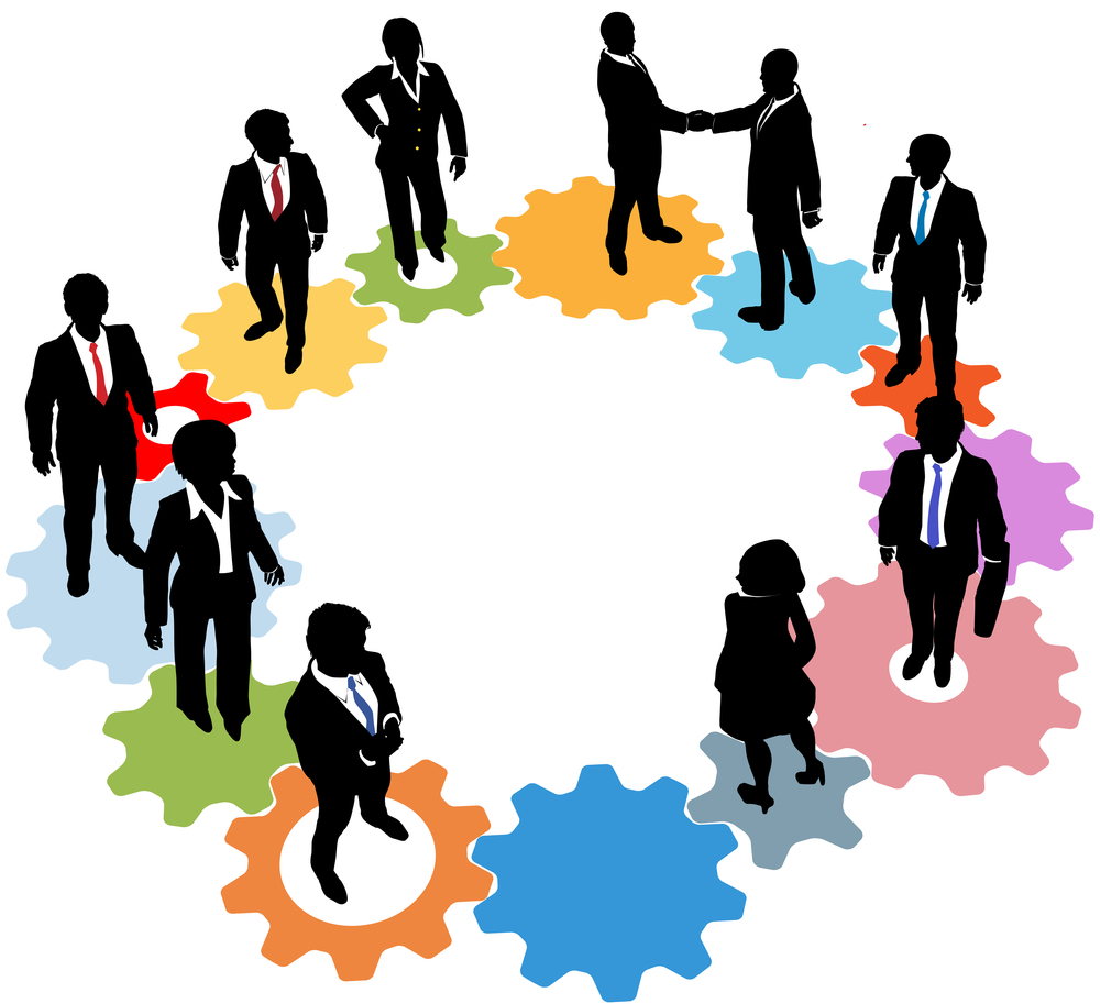 The 7 Essentials Of Crossagency Collaboration  Promising Practices   Management  Govexec