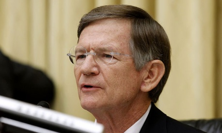 Rep. Lamar Smith, R-Texas, was part of a group that said they were not satisfied with the vague answers to an earlier inquiry from the OMB.