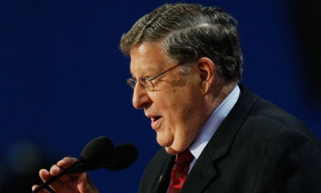 John Sununu suggested on Thursday that  Powell's endorsement was motivated by race