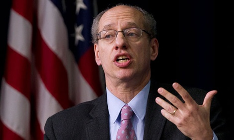 """At the FTC, Rachel from Cardholder Services is public enemy number one,"" FTC Chairman Jon Leibowitz said."