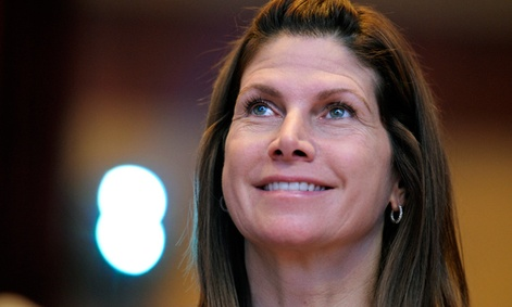 Rep. Mary Bono, R-Calif.