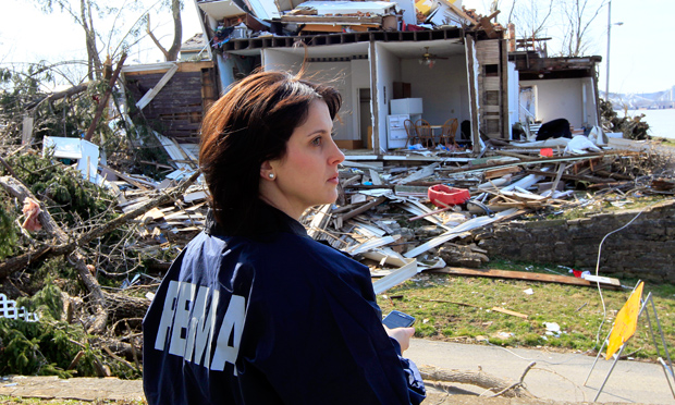 Part-time FEMA workers now eligible for health care benefits