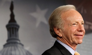 """As President Obama begins planning for his second term in office, the timing of this report could not be more auspicious,"" Sen. Joe Lieberman, I-Conn., said."