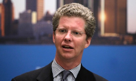 HUD Secretary Shaun Donovan will be working closely with FEMA on the plan.