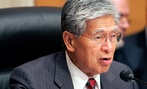 Sen. Daniel Akaka, D-Hawaii, opposes benefit reductions for federal employees.