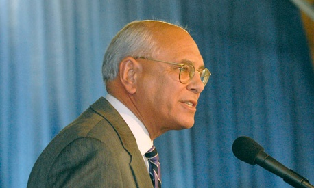 "Rep. Paul Tonko, D-N.Y., cited a need to ""belt-tighten"" and the potential to save the government billions of dollars."