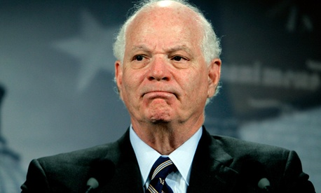 Sen. Ben Cardin, D-Md.