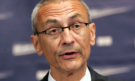 John Podesta