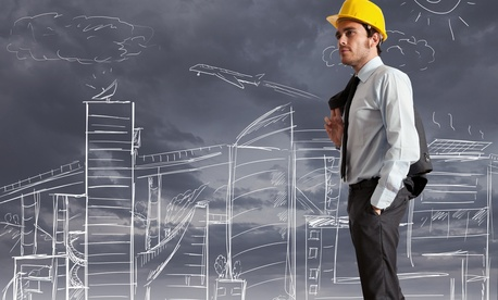 Becoming the architects of our lives: With a few design tweaks, we can create environments that help us achieve our goals. (Image via Alphaspirit / Shutterstock.com)