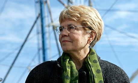 NOAA Administrator Dr. Jane Lubchenco