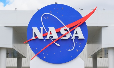 NASA topped the list of best places to work among large agencies. 
