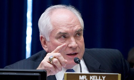 Rep. Mike Kelly, R-Pa.