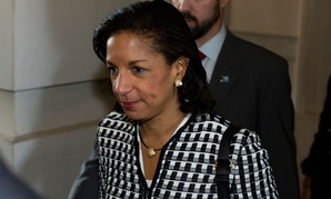 Susan Rice was a potential pick to head the State Department.