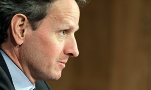 Treasury Secretary Tim Geithner