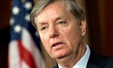 Sen. Lindsey Graham, R-S.C. has been a strong supporter of SPAWAR Atlantic.