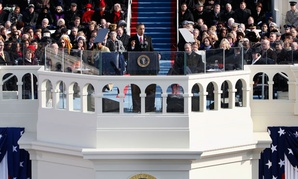 Members of the federal workforce can take advantage of any Inauguration-related events provided they are also open to the public.