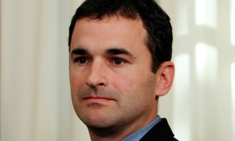 Danny Werfel, Controller, OMB