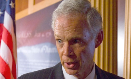 Sen. Ron Johnson, R-Wis., was among those requesting the study.
