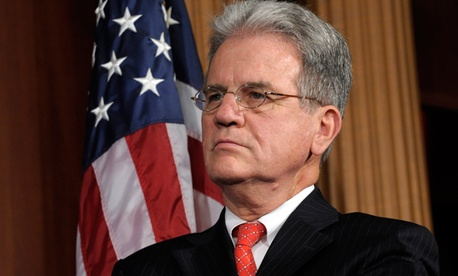 Sen. Tom Coburn, R-Okla.