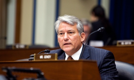 Rep. Dennis Ross, R-Fla.