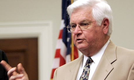 Rep. Harold Rogers, R-Ky.