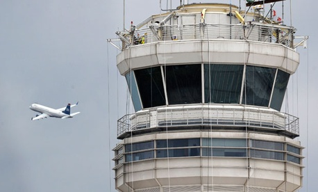 If sequestration hits, all FAA employees -- including air traffic controllers -- would be furloughed for 11 days