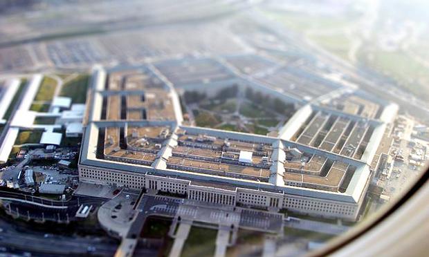 Defense Agencies Look to Replace $3.7 Billion Procurement Dinosaur
