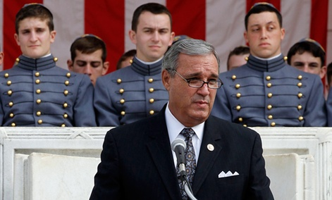 Rep. Jeff Miller, R-Fla.