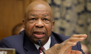 Rep. Elijah Cummings, D-Md.,  made the notice available, saying House Republicans have refused a vote on Democrats' alternative plan to sequestration.