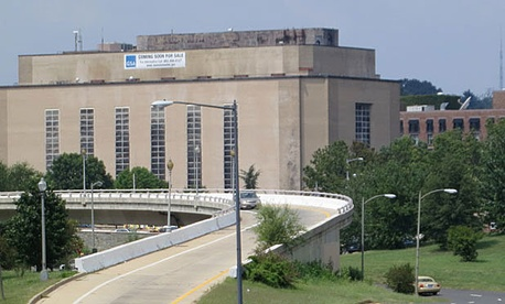 "The agency's online auction for selling the long-vacant federally owned Georgetown West Heating plant ""received a lot of interest"" from private-sector developers, according to GSA."