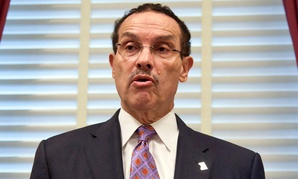District of Columbia Mayor Vincent Gray submitted Poplar Point as a possible site.