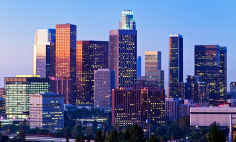 Los Angeles is in advanced talks about pilot projects with CityScan.