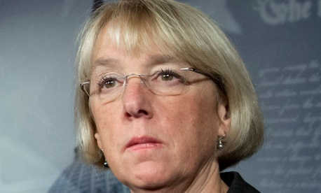 Sen. Patty Murray, D-Wash., will propose additional revenue beyond the fiscal-cliff deal.