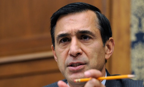 The revised bill, proposed by Rep. Darrell Issa, R-Calif., would make CIOs of all major civilian agencies presidential appointees or designees.