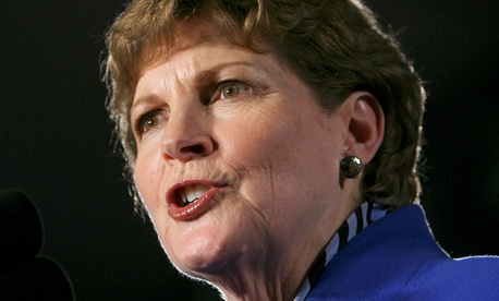 Sen. Jeanne Shaheen, D-N.H.