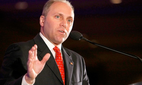 Rep. Steve Scalise, R-La.