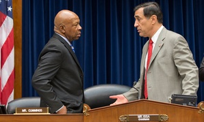 House Oversight and Government Reform Committee Chairman Darrell Issa, R-Calif., and ranking member Elijah Cummings, D-Md., introduced the bill on March 14.