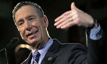"""The bill would would provide """"the best benefits at the best price,"""" Rep. Stephen Lynch, D-Mass., said."""