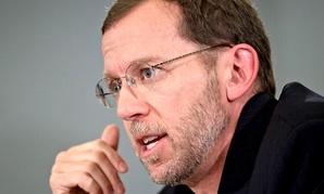 Congressional Budget Office Director Doug Elmendorf